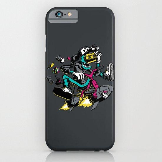 JOY RIDE! iPhone & iPod Case