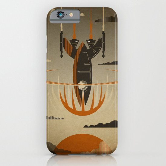 The Return iPhone & iPod Case