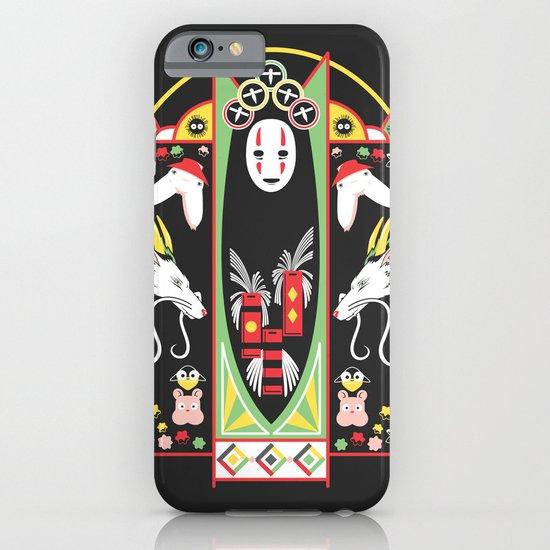Spirited Deco iPhone & iPod Case
