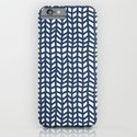 Chevrons iPhone & iPod Case