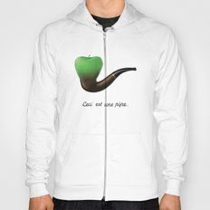 this is a pipe Hoody