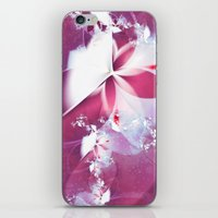 Flying Without Wings iPhone & iPod Skin