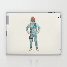 Zissou In Space Laptop & iPad Skin