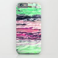 iPhone & iPod Case featuring Wax #2 by Alexis Kadonsky