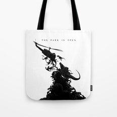 World Park Z Tote Bag