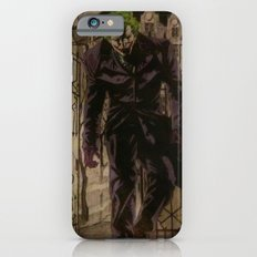 joker iPhone 6 Slim Case