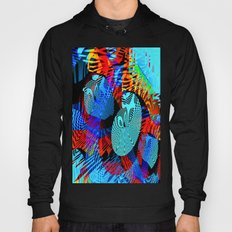 Gazing Inward Hoody
