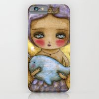 Narwhal Love iPhone 6 Slim Case