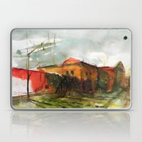 Who is in the house of my heart Laptop & iPad Skin
