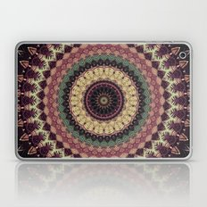 Mandala 273 Laptop & iPad Skin