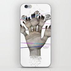 Elementum iPhone & iPod Skin