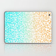 LeopARD Laptop & iPad Skin