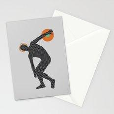 Vinylbolus Stationery Cards