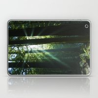 Rays of Light Laptop & iPad Skin