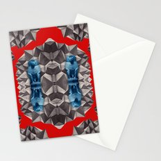 Sun Wukong Stationery Cards