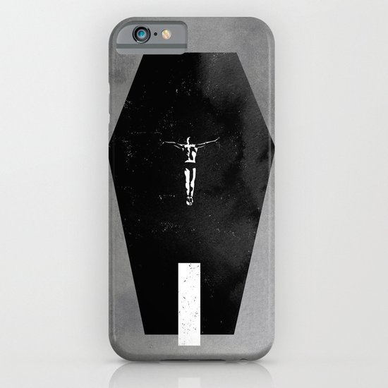 Shallow Grave iPhone & iPod Case