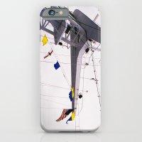 Flags iPhone 6 Slim Case