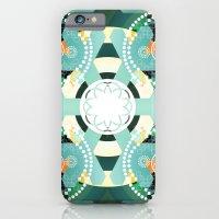 Arctic Illusion iPhone 6 Slim Case
