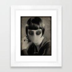 Chic Framed Art Print