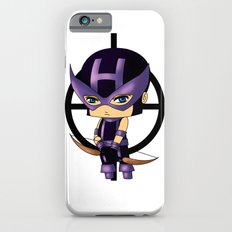 Chibi Hawkeye Slim Case iPhone 6s