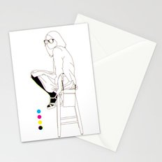 Believer Stationery Cards