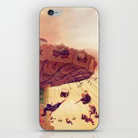 Expectations iPhone & iPod Skin