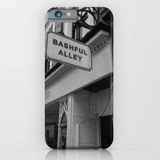 Bashful Alley Slim Case iPhone 6s