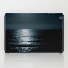Black water  iPad Case