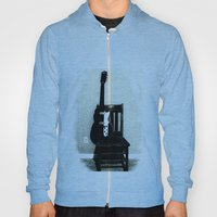 This Chair And Guitar We… Hoody