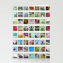 collection of moments Stationery Cards