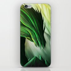 Vengevine iPhone & iPod Skin