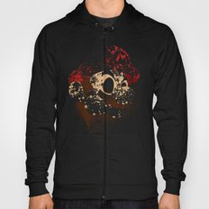 The Red Knight (Red Version) Hoody