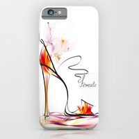 high heel iPhone 6 Slim Case