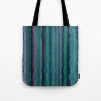 Secret Code Tote Bag
