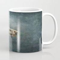 Trust in me...... Mug
