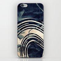 Print #II iPhone & iPod Skin