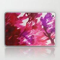 Morning Blossoms 2 - Mag… Laptop & iPad Skin