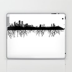 Skyline Roots Laptop & iPad Skin