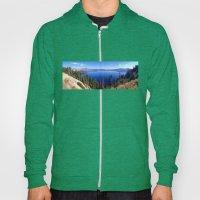 Crater Lake Hoody