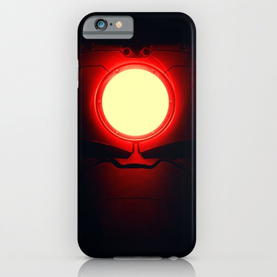 The Armor iPhone & iPod Case