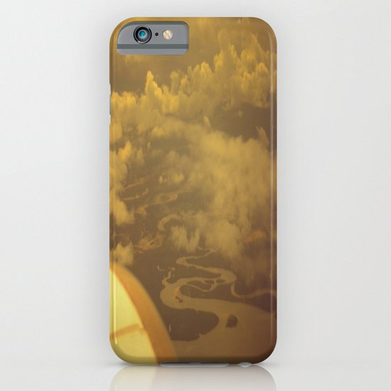 High iPhone & iPod Case