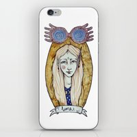 loony iPhone & iPod Skin