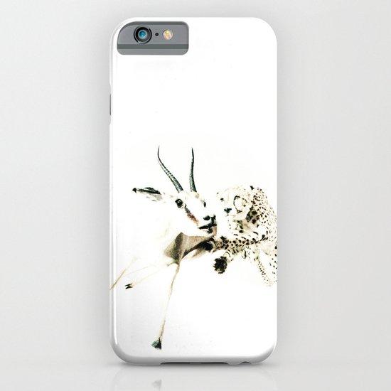 animal#02 iPhone & iPod Case