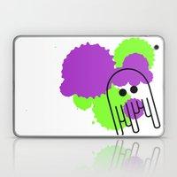 Pulpo Laptop & iPad Skin