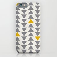 Straight And Narrow iPhone 6 Slim Case