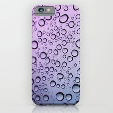 drops of blurple Slim Case iPhone 6s