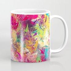 Random Paint Mug