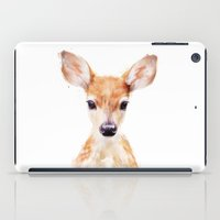 Little Deer iPad Case