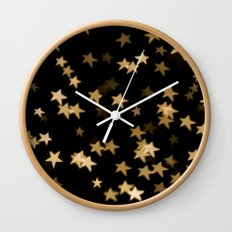 Twinkle Wall Clock