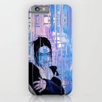iPhone & iPod Case featuring Björk by ARTito